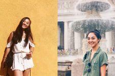 10 Potret Jane Li, putri Jet Li cantiknya bikin terpesona