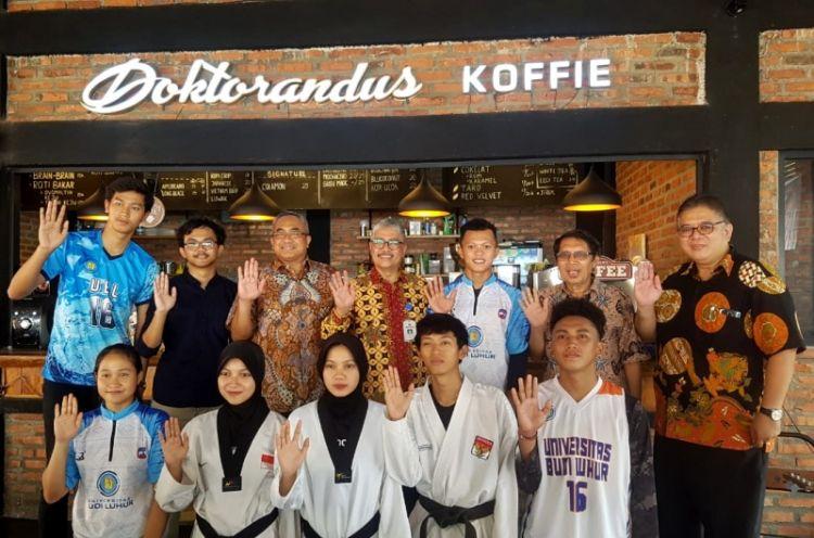 Kampus Budi Luhur berikan 2000 beasiswa, termasuk buat pengendara ojol