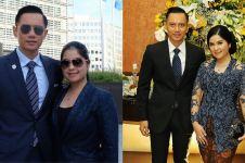 Momen Agus Yudhoyono dan Annisa Pohan berbalas pesan manis