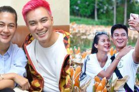 Sempat ragu, ini 5 alasan Paula Verhoeven mau dinikahi Baim Wong