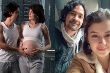 7 Momen tasyakuran kehamilan Kimberly Ryder, penuh kehangatan