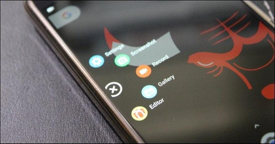 Cara mengaktifkan screen record di Android, gampang banget