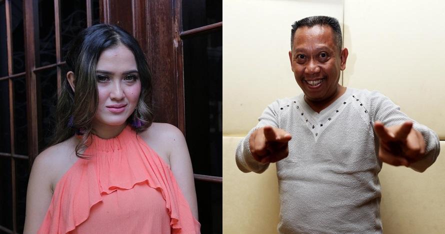 Meggy Diaz ungkap fakta mengejutkan soal status dengan Tukul Arwana