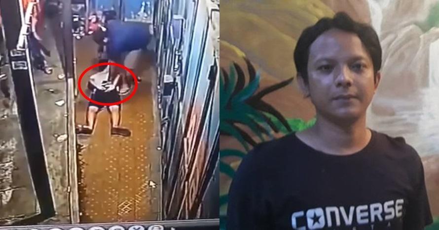Videonya viral, ini pengakuan pemuda yang diduga dijebak polisi