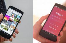 Cara menghapus akun Instagram permanen dan sementara