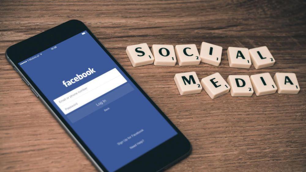 Cara membuat akun Facebook dengan cepat pixabay