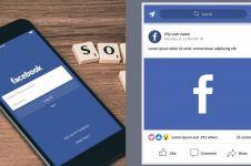 Cara membuat akun Facebook dengan cepat, hanya 5 menit