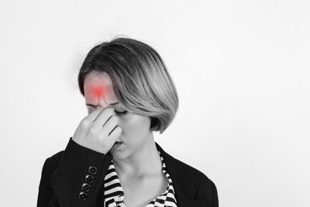 9 Penyebab mimisan saat hamil dan cara mengatasinya freepik.com