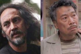 Sering muncul di film, tapi nama 6 aktor ini banyak yang tak tahu