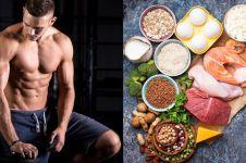 5 Cara membentuk otot dada dengan cepat dan mudah