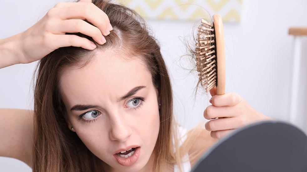 Manfaat cuka apel untuk rambut Istimewa