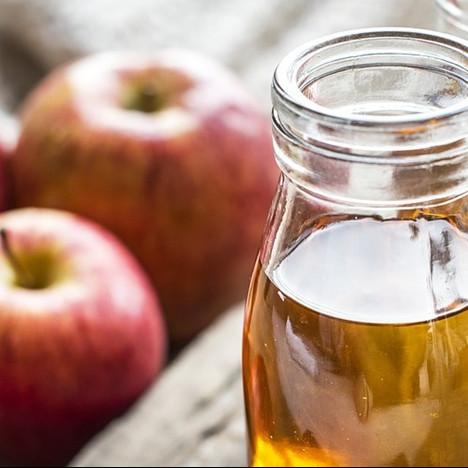 6 Manfaat cuka apel untuk rambut, cegah kerontokan