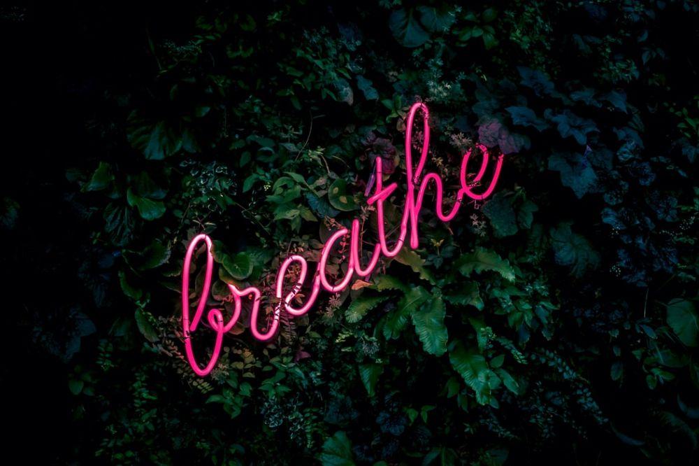 Cara menghilangkan stres di kantor © 2019 brilio.net