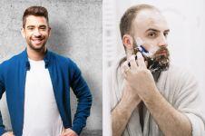 6 Cara merawat wajah pria agar tetap sehat dan bersih