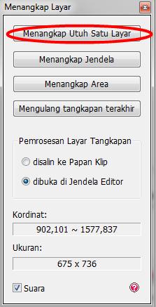 4 Cara screenshot di laptop mudah dan tanpa ribet pixabay freepik.om