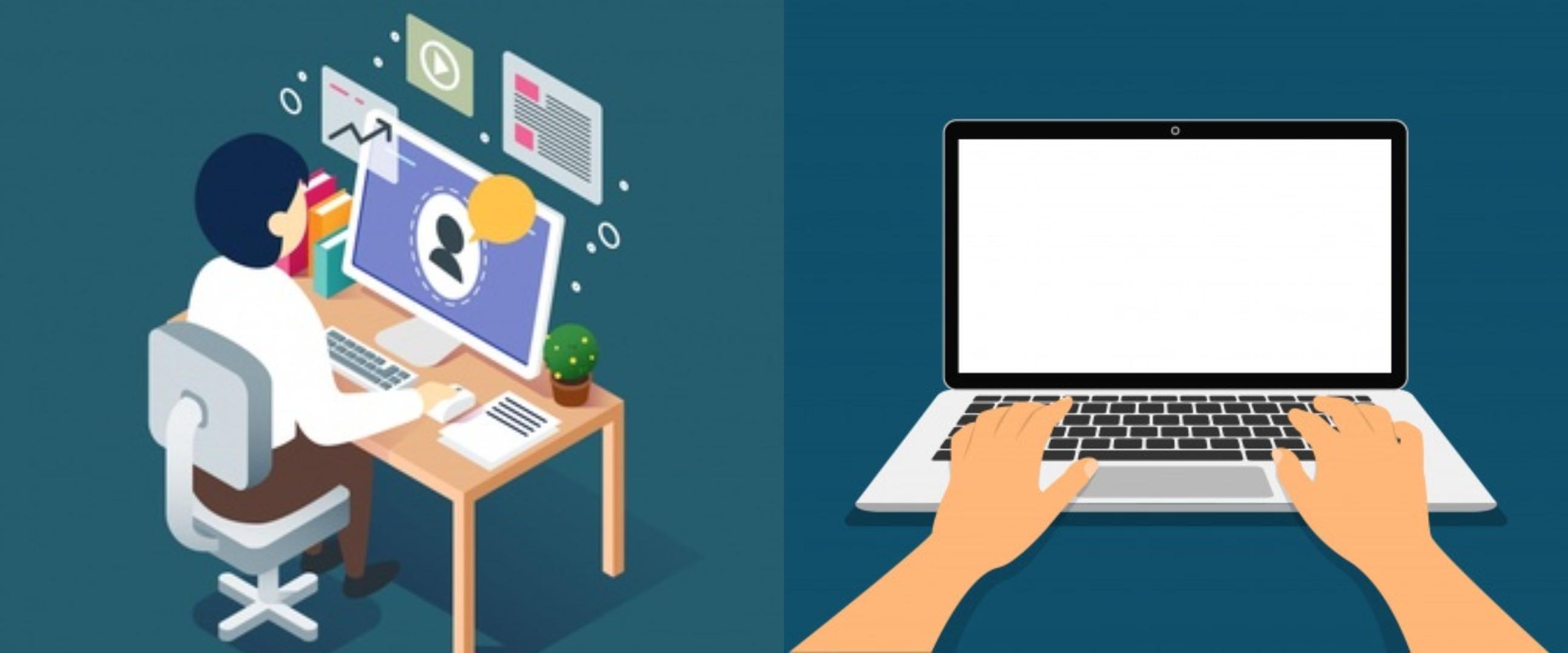 8 Cara screenshot di laptop dan komputer, mudah serta tanpa ribet