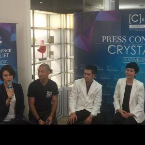 Crystal Lift, tren baru perawatan anti-aging