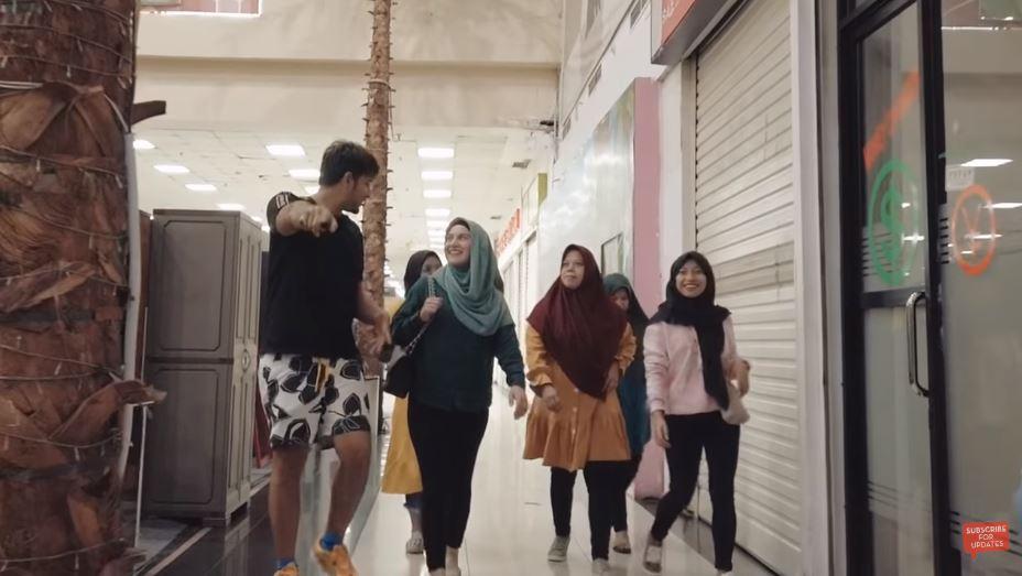 Ammar dan Ibel ajak ART  YouTube