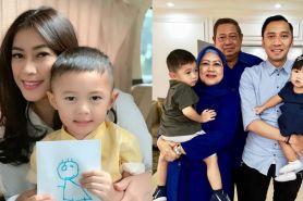 Mimpi bertemu Ani Yudhoyono, anak Aliya Rajasa ungkap kangen