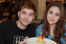 Jalan berliku Celine & Stefan William hingga nikah, diancam dibunuh
