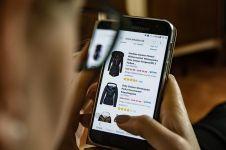 Cerita unik di balik 11.11, hari belanja online terbesar