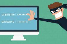 3 Cara menghindari kejahatan di dunia maya, perlu diwaspadai