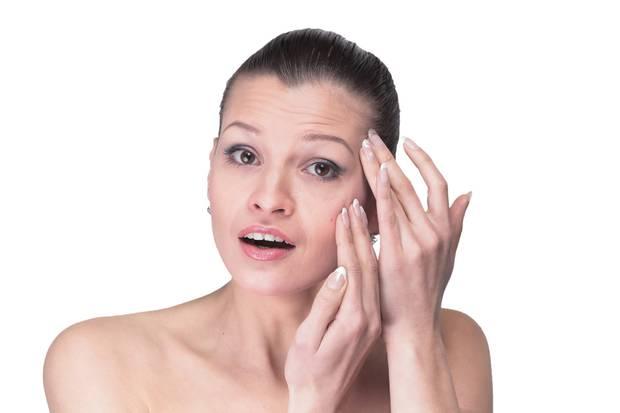 Manfaat bawang putih untuk wajah Istimewa
