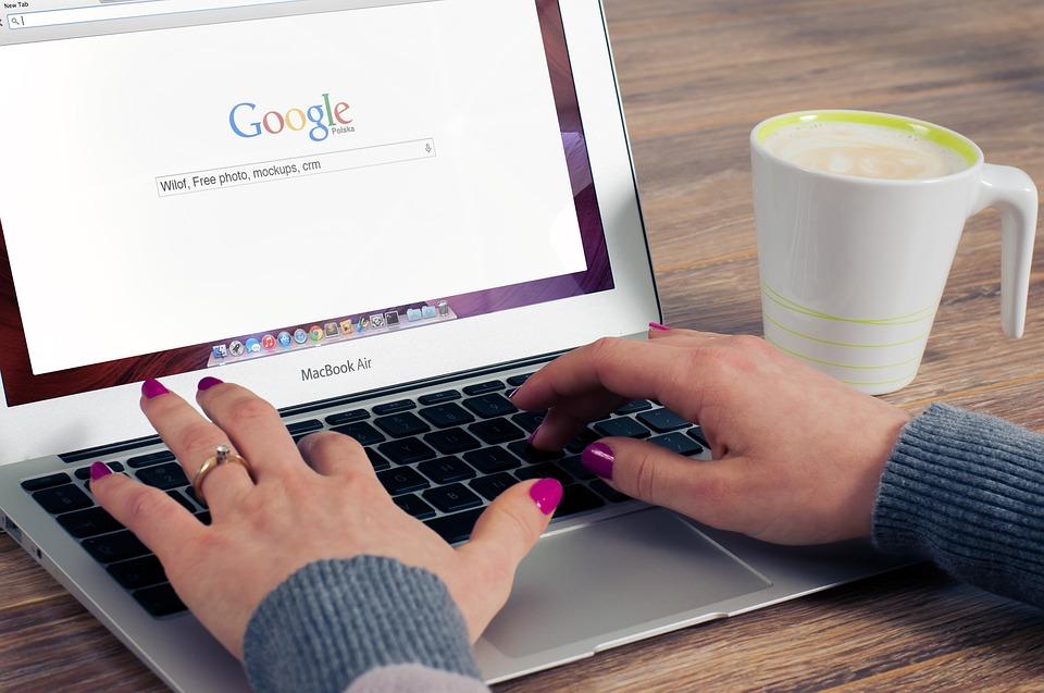 Cara membuat akun Google mudah, tak sampai 5 menit