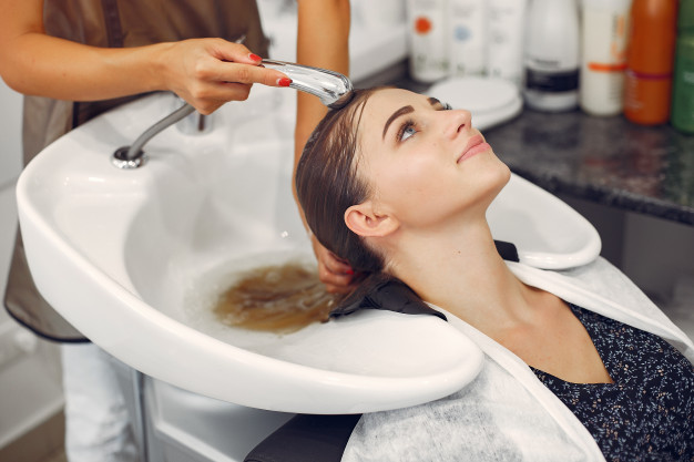Cara memanjangkan rambut dengan cepat © 2019 brilio.net