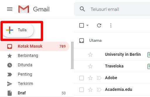 3 Cara mengirim email beserta lampiran lewat Gmail dengan mudah freepik.com
