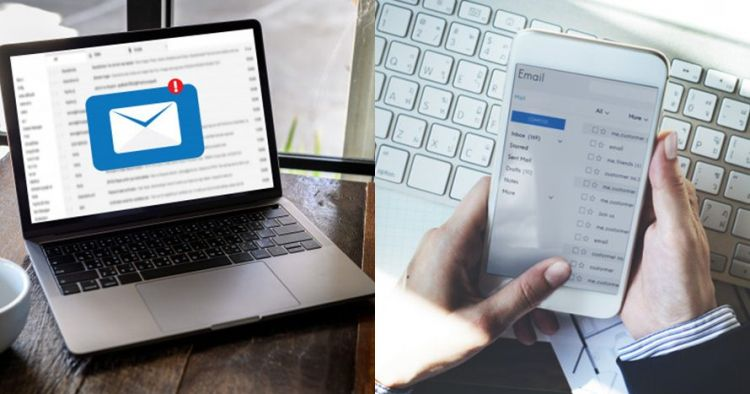 3 Cara mengirim email dan lampiran lewat Gmail dengan mudah