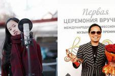 8 Orang Indonesia ini sukses di ajang pencarian bakat luar negeri
