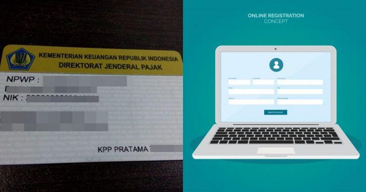 Cara membuat NPWP online untuk pribadi, mudah dan praktis