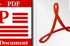 7 Cara menggabungkan file PDF jadi satu, cepat dan mudah