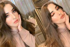 Pamer gaya rambut baru, Tasya Farasya disebut bak Priyanka Chopra