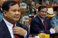 4 Kelebihan dan kekurangan pertahanan Indonesia menurut Prabowo