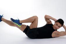 10 Cara mengecilkan perut pria buncit, mudah dan ampuh