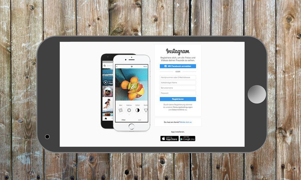 Cara menambah followers Instagram mudah © 2019 brilio.net