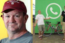 Pendiri WhatsApp ajak pengguna hapus akun Facebook, kenapa?