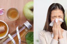 8 Manfaat cuka apel dan madu untuk kesehatan