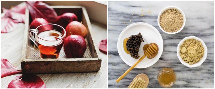 15 Manfaat cuka apel dan madu buat kesehatan, serta cara penggunaannya