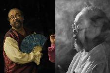 Seniman Djaduk Ferianto meninggal karena serangan jantung