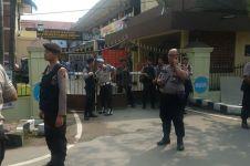 Polisi ungkap korban bom bunuh diri Mapolrestabes Medan