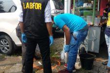 Pelaku bom bunuh diri Medan mengaku mau buat SKCK saat diperiksa