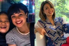 Cerita Nirina Zubir ungkap detik-detik meninggalnya ibunda