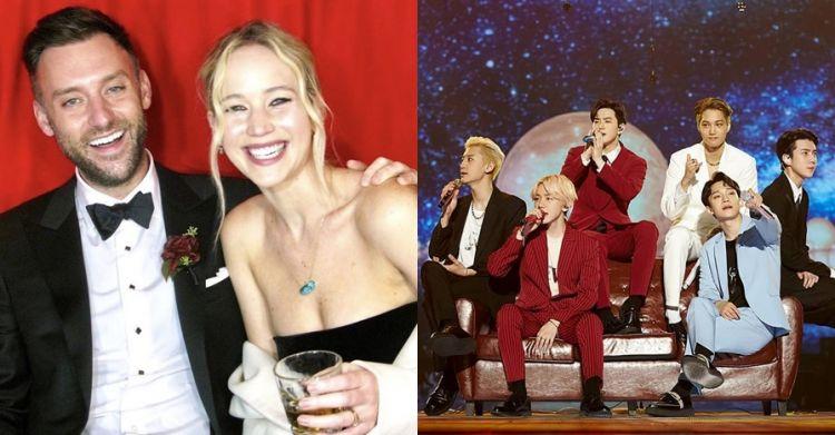 5 Seleb Hollywood yang kesengsem sama Indonesia