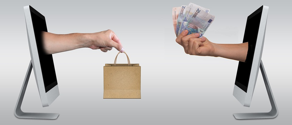 Cara kaya tanpa modal di era digital pixabay.com
