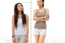 8 Cara meninggikan badan usia dewasa, cepat, alami, dan sehat