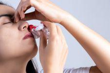 8 Penyebab mimisan tiba-tiba dan cara mengatasinya