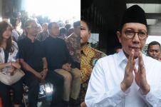 Mantan Menag Lukman Hakim belajar toleransi dari Djaduk Ferianto
